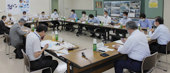 10年 復興の道程を確認/水道復興支援連絡協議会を開催/東日本大震災/厚労省