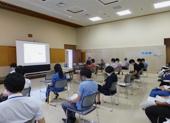 働き方改革、業務改善推進へ/サービス高度化セミナーを開催/札幌市水道局