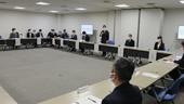 豪雨被害軽減へ「流域治水」/実務者会議を設置/取組を加速化/関係16府省庁