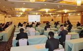 広域的な技術交流の場に/アドバイザー指導会議開く/会津若松市上下水道局