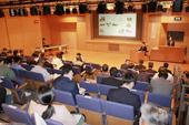 今年度のセミナー開始/広島で熊谷課長らが講演/ダク協