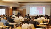 紫外線処理の知見を共有/技術の現状と動向 八戸で研修会/JWRC