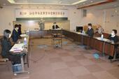 事業推進状況の評価に向け/第1回経営検討委員会開く/仙台市水道局
