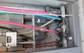 水道・電力・ガス自動検針へ/2年間の実証試験を開始/静岡市上下水道局