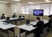 経営プランの実施状況を審議/事業経営審議会開く/京都市上下水道局
