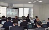 次期経営計画の方針示す/アドバイザリーボードを開催/東京都下水道局