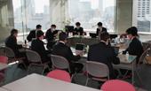 多様な広域連携で発展を/来年度に調整会議設置へ/水道事業者連絡会議開く/神奈川県生活衛生課、水政室