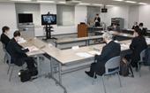 国内対策委でWGの動向が報告/ISO/TC224/日水協