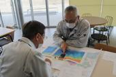 新たな課題は給水装置の耐震化/福島県沖地震 現地調査を実施/金沢大宮島教授 耐震管の性能を再確認