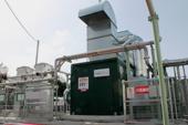 西部浄化セで消化ガス発電/消化設備改築含む民設民営で/富士市上下水道部
