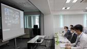 DXやGXを事業化へ/今年度の事業計画を審議/技術委員会/下水協