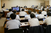 「緊急経営改革」を着実に/東灘処理場に民活導入へ/神戸市上下水道事業審議会