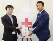 2月の福島県沖地震で義援金/全管連青年部協議会