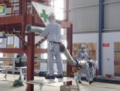 配管業界の人手不足解消へ/ベトナムで配管の教育訓練/シンテック
